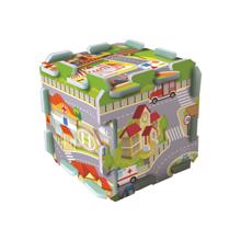 TREFL Foampuzzles - FOAM City Fun