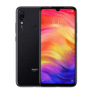 XIAOMI მობილური ტელეფონი Redmi Note 7 3GB/32GB EU Space Black