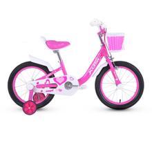"XDS Little Angel 14"" საბავშვო ველოსიპედი"