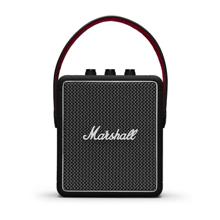 Marshall Stockwell II Black პორტატული დინამიკი