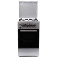 Oz OSE50X50X4 Oven-Electric Silver გაზქურა