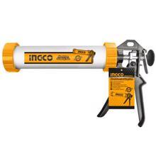 """INGCO სილიკონის პისტოლეტი ალუმინის 9"""""""