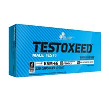 Olimp Nutrition Testoxeed ანაბოლიკი 120 აბი