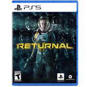 Sony PS5 Returnal ( RUS/ENG/ენა )