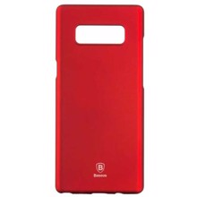 Baseus WISANOTE8-ZB09 for Galaxy Note 8 Red ქეისი
