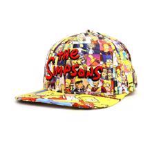 ქუდი Simpsons