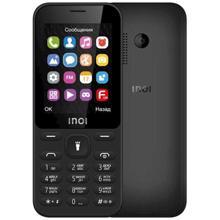 """Inoi 241 2.4"""" Dual Sim Black მობილური ტელეფონი"""