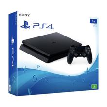 Sony PlayStation 4 Slim 1TB სათამაშო კონსოლი