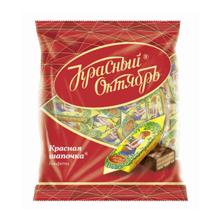Красный Октябрь შოკოლადის პაკეტი 300 გრ