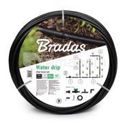 BRADAS  კომპლექტი წვეთოვანი მილით Bradas Water Drip DSWWM50-SET1 50 მ