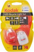 ფანარი Kodak BICYCLE LIGHT SET 6LM