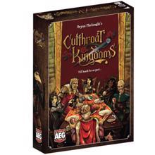 ALDERAC ENT. Cutthroat Kingdoms სამაგიდო თამაში