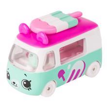 Moose Shopkins Cutie Cars Spk S1 3 Pack სათამაშო მანქანები