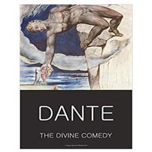 The Divine Comedy,  Dante