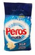 Peros სარეცხი ფხვნილი Peros automat Tulip 3 კგ