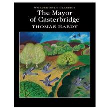 Mayor of Casterbridg,  Hardy. T.