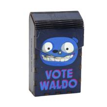 ხის ყუთი Black Mirror   Waldo