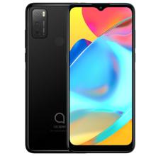 Alcatel 3L 2021 6056H 4GB/64GB  Dual Sim LTE Black მობილური ტელეფონი