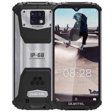 Oukitel WP6 Black მობილური ტელეფონი