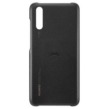 Huawei Car Case for P20 Black ქეისი