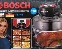 აეროგრილი Bosch უფასო მიტანა ადგილზე!