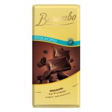 Barambo შავი შოკოლადის ფილა (დიაბეტური) 90 გრ