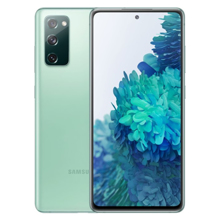 Samsung Galaxy S20 FE 6/128GB Green მობილური ტელეფონი