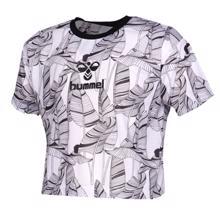 hummel AGUSTINA გოგოს მაისური