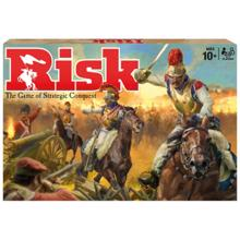 bgc Risk სამაგიდო თამაში