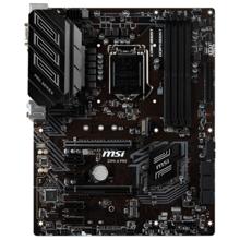 MSI Z390-A_PRO დედადაფა