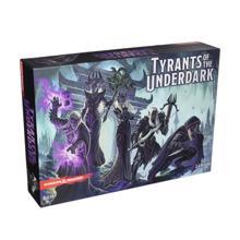 GALE FORCE 9  სამაგიდო თამაში D&D: Tyrants Of The Underdark
