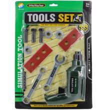 Chita • ჭიტა სათამაშო ხელსაწყოები