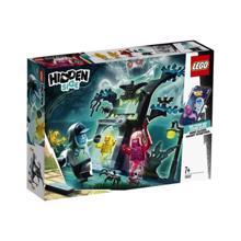 LEGO HIDDEN SIDE-დამალული მხარე