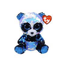 TY რბილი სათამაშო დათვი