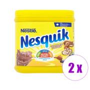 2 შეკვრა კაკაო Nesquik  500 გრ