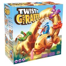 Splash Toys სამაგიდო თამაში მოქნილი ჟირაფი