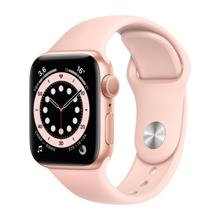 Apple Watch S6 40mm Gold2020 სმარტ საათი