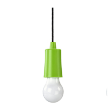 Hama 136679 LED Light Green გარე სანათი