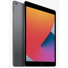 Apple iPad 10.2'' 2020 32GB Wi-Fi Space Gray პლანშეტური კომპიუტერი