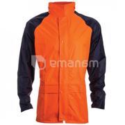 საწვიმარი Coverguard 50774 T XXXL ნარინჯისფერი (ზედა ქვედა)