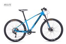 TRINX ველოსიპედი X8 ELITE