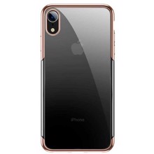 Baseus WIAPIPH61-DW0V for iphone XR Gold ქეისი