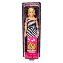 MATTEL Barbie 60 წლის საიუბილეო თოჯინა
