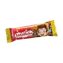 შოკოლადის ბატონი ბარამბინო კაკაო 20 გრ