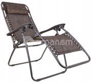 სკამი-შეზლონგი Zero Gravity Chair 201912GUORD048