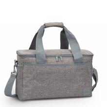 Rivacase 5726 Cooler Bag 23L - Grey ჩანთა