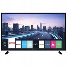 "GRUNDIG VLX 7850 BP 4K UHD Smart ტელევიზორი 43"""