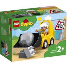 lego DUPLO ბულდოზერი