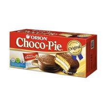 ორცხობილა Choco Pie 180 გრ