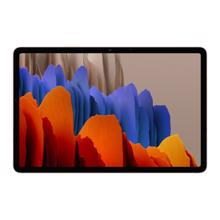 Samsung Galaxy Tab S7 6GB/128GB LTE - Mystic Bronze პლანშეტური კომპიუტერი